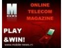 breaking news. Se lansează Forumul Mobile News!