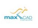 omul cu o singura aripa. MaxCAD International, singura firma romaneasca care participa cu stand la Congresul Mondial de Drumuri de la Paris