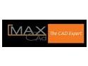 MaxCAD participă la Târgului Tehnic Internaţional Bucureşti (TIB) 2008