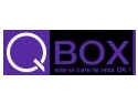 Active Soft. Qsound Soft lanseaza LIVEQBOX!