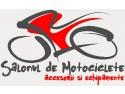 accesorii moto. Salonul de Motociclete, Accesorii si Echipamente, Bucuresti 2005