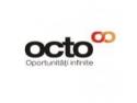 cea mai activa clasa. S-a lansat Octo, cea mai activa comunitate de afaceri din Romania!