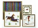 flori de lux. Hermès- Cheval d'Orient