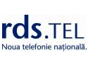 Peste 550.000 de clienţi au ales RDS.Tel!   RDS.Tel – serviciul de telefonie fixă accesibil tuturor