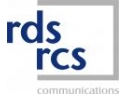 Iriflaps RC. RCS & RDS, sponsor oficial la LOAD 2006