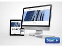 kickstart ey romania. Alukönigstahl Romania lanseaza noua platforma web  cu un continut nou si un design elegant