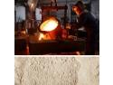 Bentonita Sodica PREMIUM, origine Argentina, cea mai bună bentonită sodică din lume pentru turnătorii