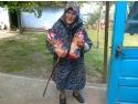 Vel Pitar. Vel Pitar a donat 9.048 de felii de paine prin Imparte.ro in luna septembrie