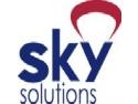 """Grupul Nord American """"Sky Solutions"""" anunţă deschiderea oficială a reprezentanţei la Bucuresti."""