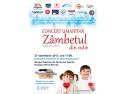 """Campania Nationala umanitară """"Zâmbetul din cutie"""" 2017, susţinută de Maia Morgenstern:   Baneasa Shopping City"""