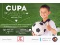 echipament fotbal copii. Competiţie de fotbal pentru copiii instituţionalizaţi sau din familii modeste
