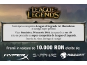V. League of Legends 1v1 Showdown – Competiţia legendară