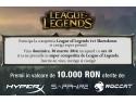 first lego league. League of Legends 1v1 Showdown – Competiţia legendară