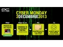 PC G. PC Garage – rezultate Black Friday: 15.000 comenzi, 25.000 produse, 1,6 milioane EUR vanzari. Pregateste Cyber Monday.