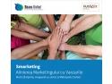 """Beans United organizează seminarul """"Alinierea Marketingului cu Vânzările sau Smarketing"""""""