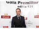 george hojbota. George Hojbota - premiat la Gala Premiilor VIP 2014