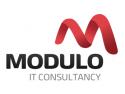 Tenora. Logo Modulo Consulting