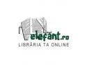 Lansarea versiunii mobile a librariei online www.elefant.ro
