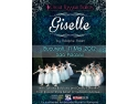 passionate russia. Spectacolul Giselle - The Great Russian Ballets