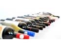 Un nou magazin de vinuri, bauturi fine si accesorii s-a lansat in mediul online materiale mediere