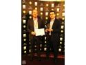 Intrarom. Gala Customer Care Awards aprilie 2014