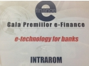 credit europe bank. Intrarom a primit premiul