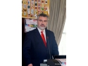 Intrarom. John Tenidis, Manager Wireless Systems and Solutions