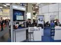 servere. Maguay a fost premiata la CeBIT pentru contributia remarcabila adusa in educarea clientilor in utilizarea tehnologiilor de servere Intel
