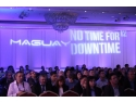 maguay g. Maguay a organizat No Time for Downtime, ediţia a XII-a