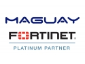 securitate cibernetica. Maguay - Fortinet Platinum Partner