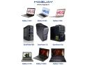 calculatoare desktop. Maguay lanseaza prima linie de Ultrabook PC romaneasca si noile solutii de gaming, desktop si portabile
