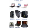 gaming. Maguay lanseaza prima linie de Ultrabook PC romaneasca si noile solutii de gaming, desktop si portabile