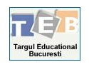 concept educational. Targul Educational Bucuresti
