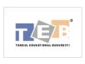 consultant educational. Targul Educational Bucuresti