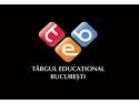 Cele mai noi mijloace de predare vor fi expuse in cadrul editiei 10 a TEB Expo