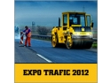 utilaje ridicare. Expo Trafic 2012 - Expozitie pentru infrastructura de transport din Romania