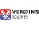 vending. Vending Expo - expozitie adresata industriei de vending