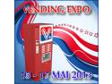 Vending Expo - expozitie pentru industria de vending din Romania