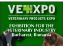 Vet Expo - expozitie adresata industriei veterinare din Romania