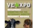 expo. Vet Expo - Expozitie pentru industria veterinara din Romania