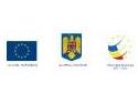 Programul Operaţional Sectorial - Creşterea Competitivităţii Economice, co-finanţat prin Fondul European de Dezvoltare Regională - Investiţii pentru viitorul dumneavoastră