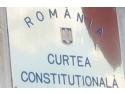 Aplicarea Referendumului din 2009 privind numărul de 300 parlamentari, dar și alocarea a 46 mandate diasporei, vor fi decise de Curtea Constituțională