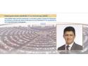 Senatorul Valeriu Todirascu solicită ANI verificarea conflictului de interese și a incompatibilității