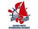 barca. Salonul Nautic Internaţional Bucureşti: 5 – 9 martie