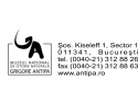 """muzeu. Muzeul """"Grigore Antipa"""" - primul muzeu românesc care derulează campanii outdoor de amploare"""