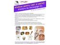 Ateliere de decoupage pentru copii și părinți