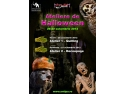 Ateliere de Halloween pentru copii