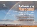 Biodiversitatea Marocului văzută prin ochii unor cercetători români - Expoziţie temporară de fotografie