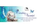 Corabia Vacanţei - O călătorie în lumea artei şi ştiinţei