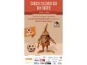"""""""Creaţii şi Creaturi din hârtie """" - expoziţie de origami - 19 mai-2 iunie 2012, Sala Interactivă a Muzeului"""